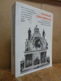 Schumann, Trendreport Rationalisierung – Automobilindustrie, Werkzeugmaschinenba