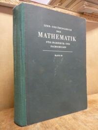 Leupold, Lehr- und Übungsbuch Mathematik für Ingenieur- und Fachschulen, Band II