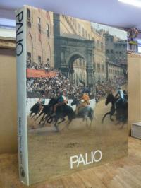 Falassi, Palio – Mit der Wiederveröffentlichung der Untersuchung von Giovanni Ce