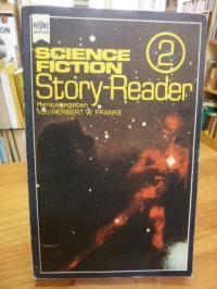 Franke, Science-Fiction-Story-Reader 2,