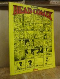Crumb, Robert Crumb's Head Comix,