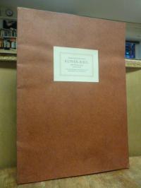 Scheuchzer, Kupfer-Bibel, in welcher die Physica Sacra oder geheiligte Natur-Wis