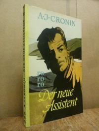 rororo 112, Der neue Assistent – Roman,