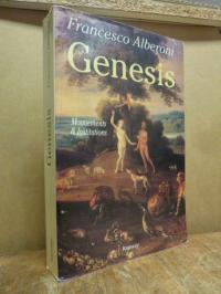 Alberoni, Genesis – Mouvements et institutions, (signiert)