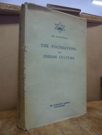 Aurobindo, The Foundations of Indian Culture,