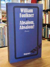 Faulkner, Absalom, Absalom! – Roman,
