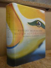 Murakami, Mister Aufziehvogel – Roman,