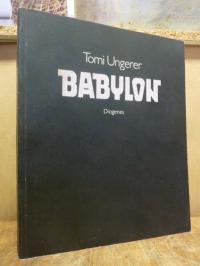 Ungerer, Babylon,