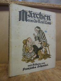 Lamp, Märchen,