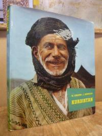 Zikmund, Kurdistan – Country of Insurrections, Legends and Hope,