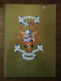 Smith, Edinburgh Military Tattoo 2000 – The Golden Anniversary 1950-2000, [Prog