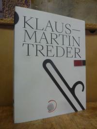 Treder, Klaus-Martin Treder : Yes – What,