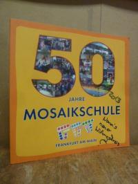 50 Jahre Mosaikschule