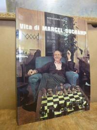 Bonito Oliva, Vita di Marcel Duchamp,