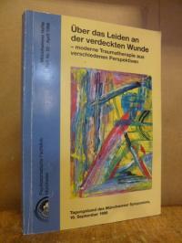 Psychosomatische Fachklinik Münchwies / Rosemarie Jahrreiss (Hrsg.), Über das Le