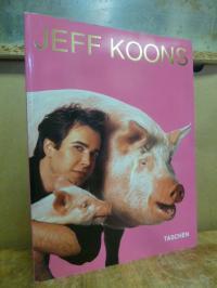 Koons, Jeff Koons,
