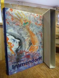 Immendorff, Jörg Immendorff – Zeichnungen 1964 – 1993,