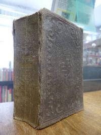Gothaisches Genealogisches Taschenbuch 1867 nebst Diplomatisch-statistischem Jah