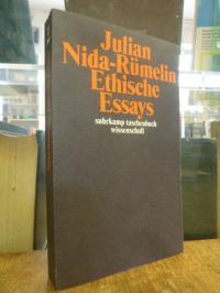 Ethische Essays,
