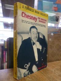 McLeave, Chesney – The Fabulous Murderer,