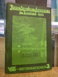 Jugendzentrumsbewegung im Saarland 1979,