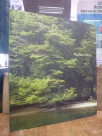 Marin, Matilde Marin : De Natura (zona alterada)