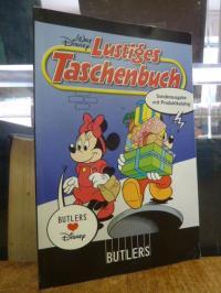 """Disney, Walt Disney Lustiges Taschenbuch – Sonderausgabe """"Lustiges Taschenbuch"""""""