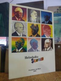 Helmholtzschule Frankfurt, Helmholtzschule 1992 – [80 Jahre Helmholtzschule Fran