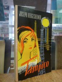 rororo 304, Tampico – Roman,