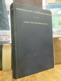 Rosser, Logic for Mathematicians,
