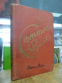 Friedlaender, Commersbuch,