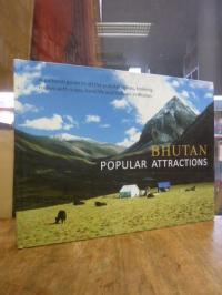 Asien / Bhutan / Zillyoen's Design & Photography (Concept, Bhutan – Popular Attr