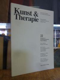 Hoch, Kunst & Therapie, Heft 22: Beiträge zur kunsttherapeutischen Theoriebildun