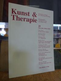Rech, Kunst & Therapie – Zeitschrift zu Fragen der Ästhetischen Erziehung, Heft