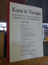 Rech, Kunst & Therapie – Zeitschrift für Theorie und Praxis künstlerischer Thera