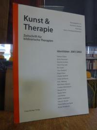 Menzen, Kunst & Therapie – Zeitschrift für bildnerische Therapien: Identitäten 2