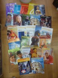 Deutsche Buddhistischen Union (Hrsg.), Buddhismus aktuell – Zeitschrift der Deut