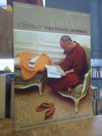 Hessel, Chökor – Tibethaus-Journal, Ausgabe 47, Juni 2009,