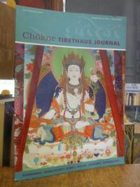 Hessel, Chökor – Tibethaus-Journal, Ausgabe 51, Juli 2011,