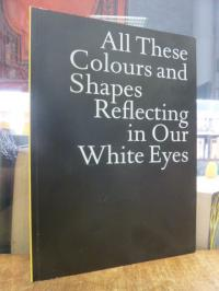 Meyer, All These Colours and Shapes Reflecting in our White Eyes,