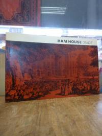Ham House Guide,