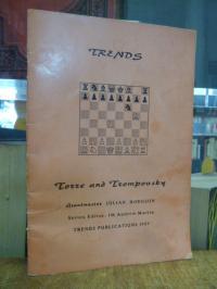 Schach / Hodgson, Trends: Torre and Trompovsky, [Volume 1],