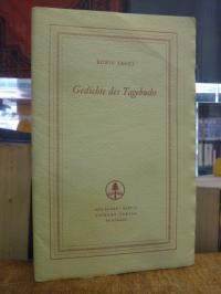Arnet, Gedichte des Tagebuchs,