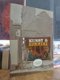 Kunst & [und] Kommerz – Zur Geschichte d. Wirtschaftswerbung in Österreich,