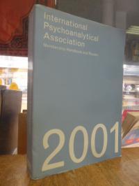 Leithäuser, International Psychoanalytical Association 2001 – Membership Handboo