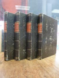 Spindler, C. Spindler's sämmtliche Werke, Band 62 bis 65: Der Vogelhändler von I