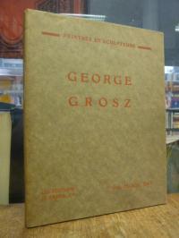 Ray, George Grosz,