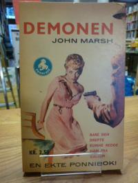 Marsh, Demonen,