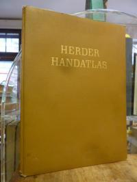 Herder Handatlas,