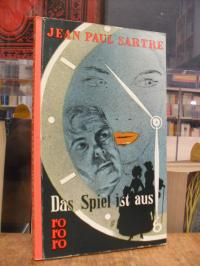 rororo .059, Sartre, Jean Paul,